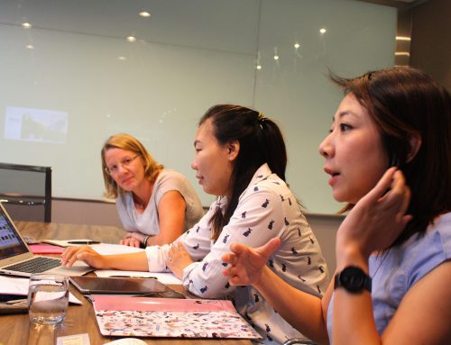 How we partnered with Microsoft to help SOC support change-makers in Thailand